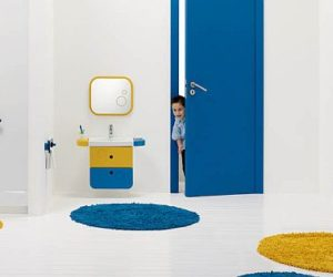 kids bathroom decorating ideas - Bathroom Decorating Ideas For Kids
