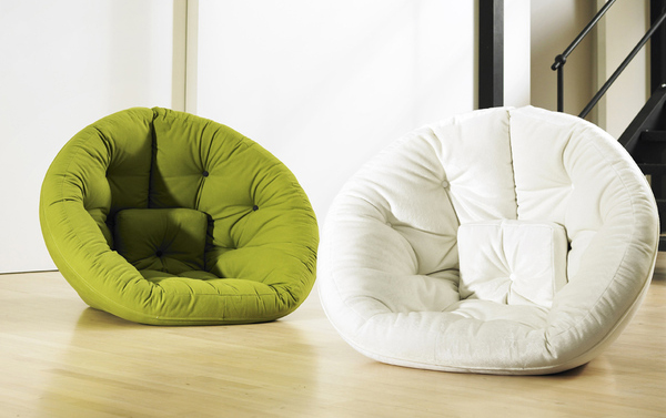 Small Comfy Chairs Comfortable Nest For Es