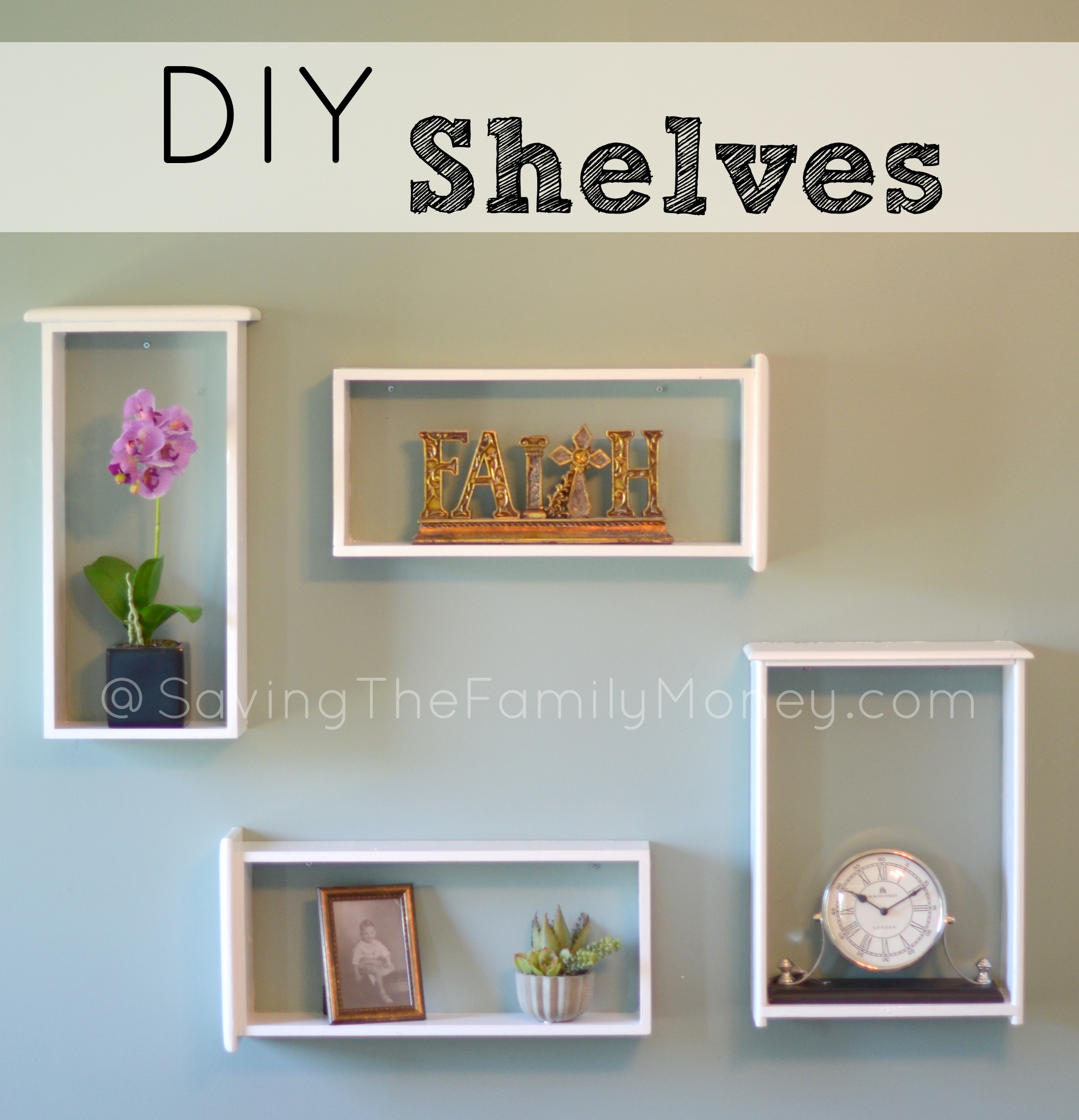 beautiful diy wall shelves of used drawers rh homedit com drawers with shelves above drawers with shelves above