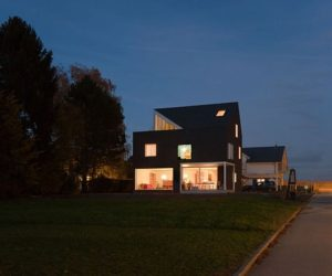 Perfect Family House in Bellmund