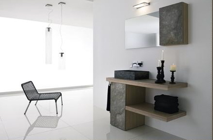 View In Gallery. Modern Bathroom Vanities ...