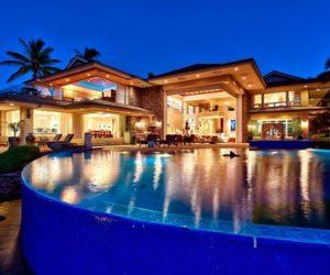 Wonderful Jewel of Maui Residence in Hawaii