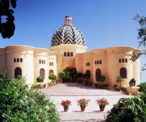 Oriental Cuixmala Resort in Mexico