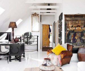 5 Steps For A Perfect Swedish Interior Design