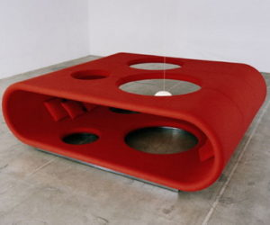Luna Superfurniture for your Office
