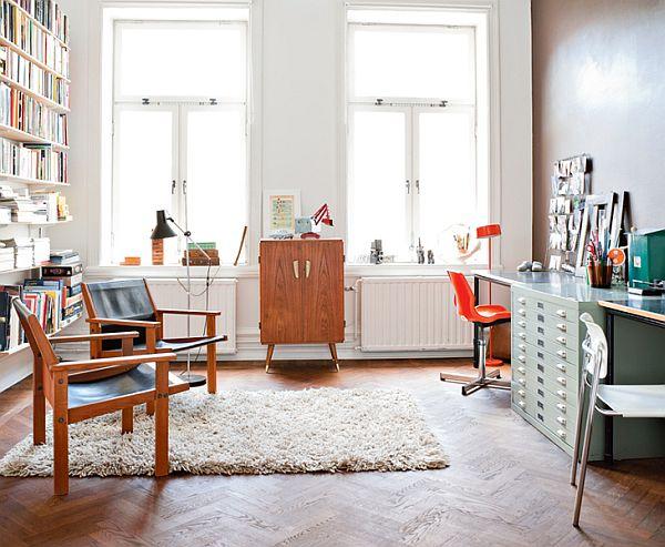 malmo a vintage character apartment