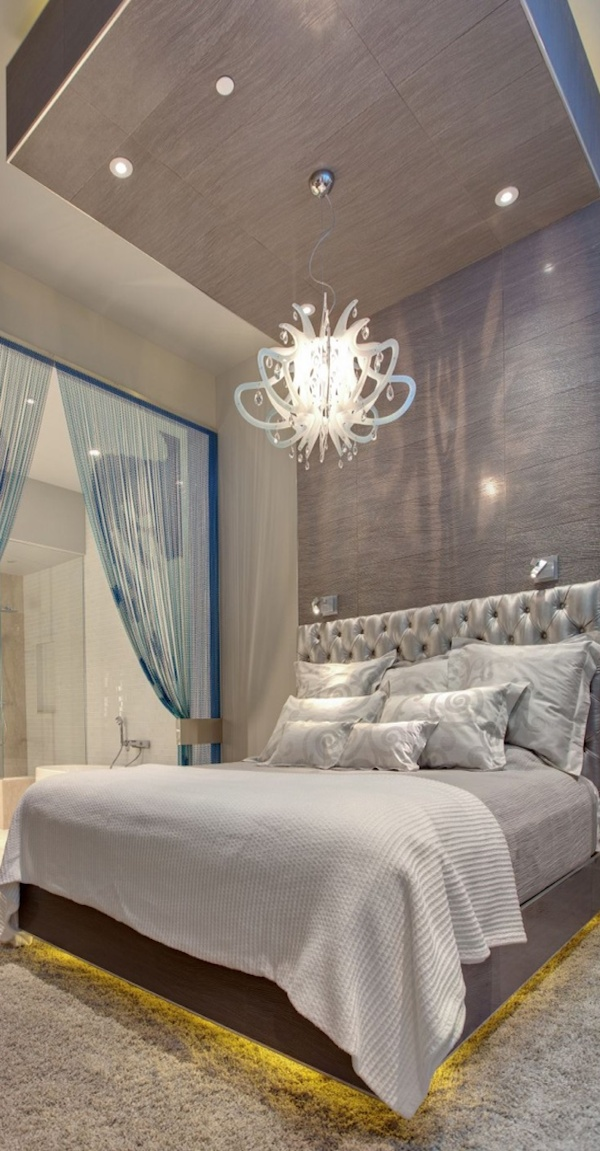How To Plan And Design A Contemporary Bedroom