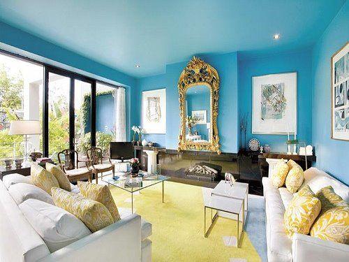 paint - Ceiling Design Ideas