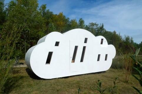 The Cloud House