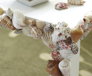 10 Ways To Add Coastal Beauty To Your Home Through DIY Projects