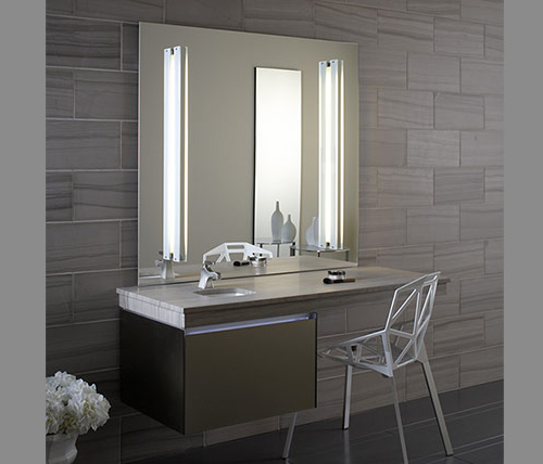 Contemporary Bathroom Vanities And