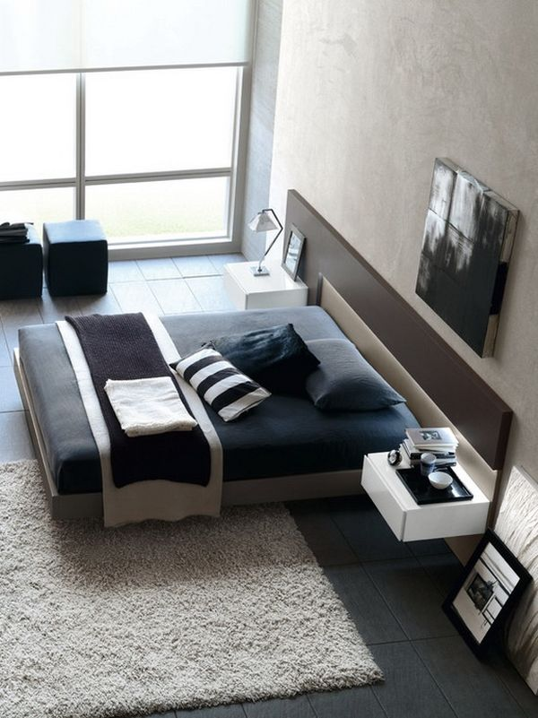 How To Plan And Design A Contemporary Bedroom Custom Bedroom Plans Designs