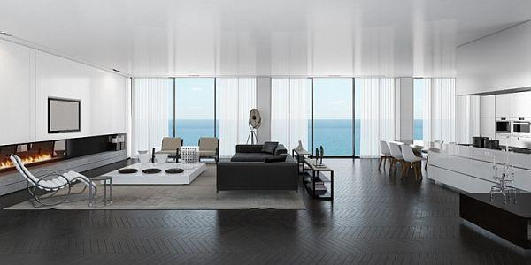 gorgeous sleek digital interior by ando studio rh homedit com digital interior design portfolio digital interior design board programs