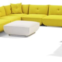 The Dunder Sofa By Stefan Borselius