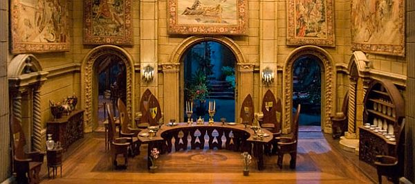 World S Most Expensive Exquisite Dollhouse