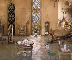 World's Most Expensive Exquisite Dollhouse