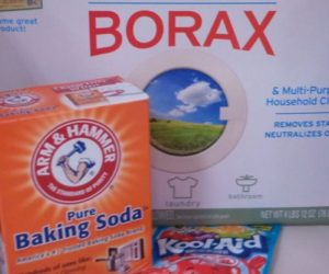 How To Make Your Own Dishwasher Detergent – Simple and Natural
