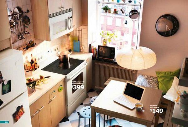 Ikea Small Living Room the new ikea 2012 catalog