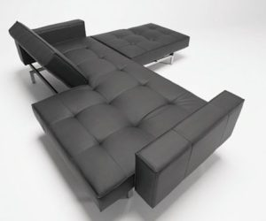 IN-OZ modern sofa bed