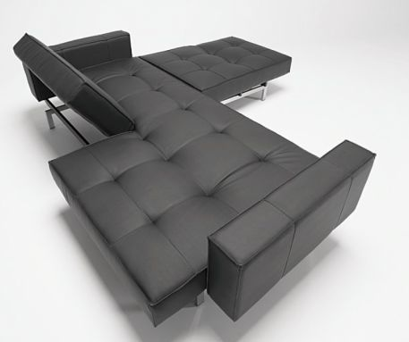 INOZ modern sofa bed