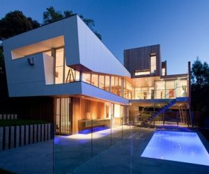 The Melbourne Kew Residence With Pool