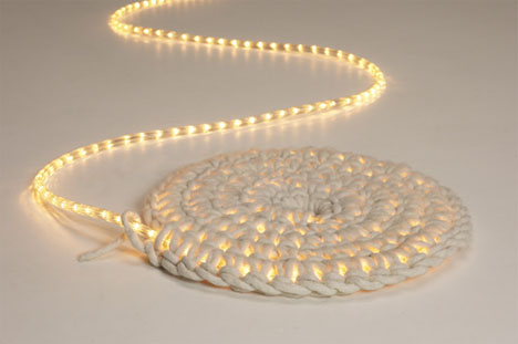 How To Add Mood Lighting To Your Home With a Carpet