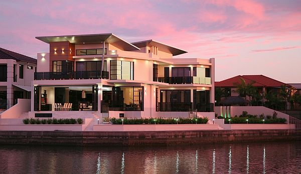 Interesting Luxury Home Designs Australia Ideas - Simple Design Home ...