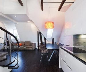 3 Rooms Attractive Apartment