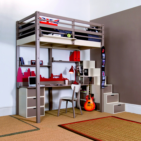 compact bedroom furniture. View In Gallery Compact Bedroom Furniture I