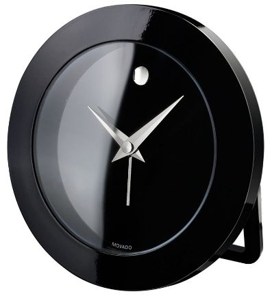 Minimalist Movado Clock Amazing Pictures