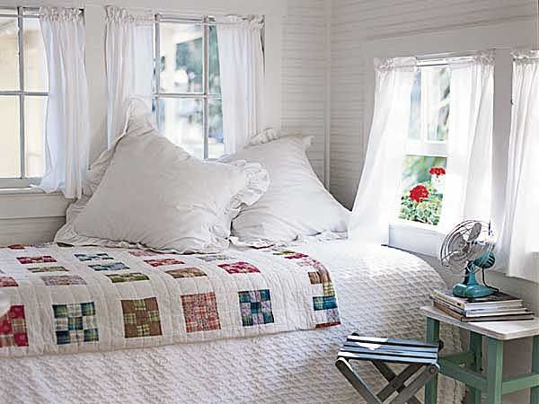 How to decorate a bedroom for summer for How to decorate a bed