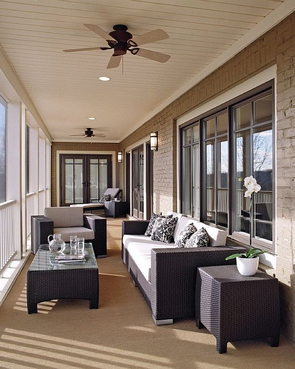 Sunroom design ideas Solarium design
