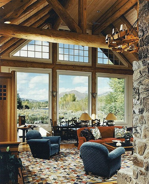 Sunroom Design Ideas