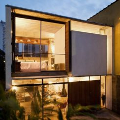 Wonderful A Typical Brazilian House By Apiacas Architects Amazing Pictures