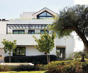 Relaxing Vacation Home in Sotogrande