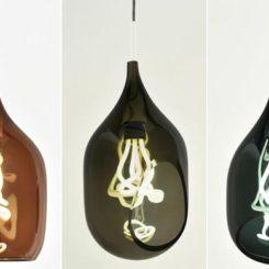 10 Pendant Lamp Design Ideas