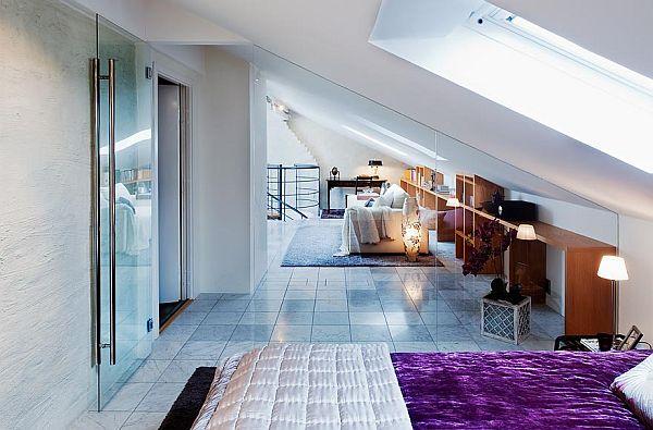 Dream House Exterior White