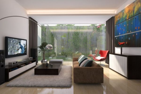 11 Living Room Design Ideas For Your Home