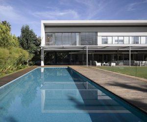 Another Contemporary House Near Tel Aviv