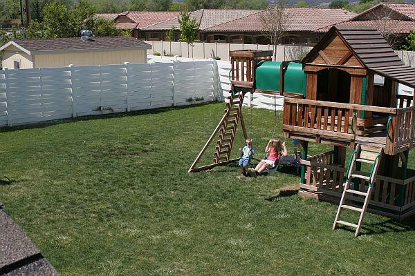 How to organize the backyard for kids - Fun and exciting garden decorating ideas without splurging ...