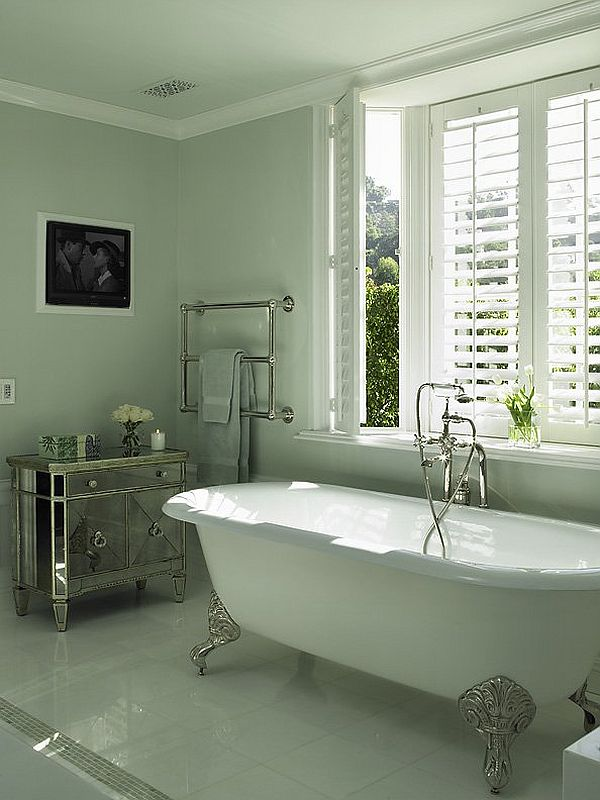 Different Types Of Bathtubs - Bathtub styles photos