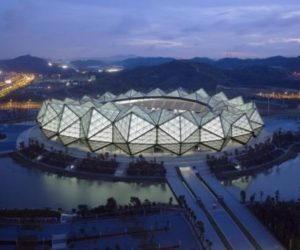 Cultural Significant Complex by GMP Architects