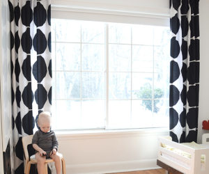 7 Budget-Friendly Ways To Customize Your Window Curtains