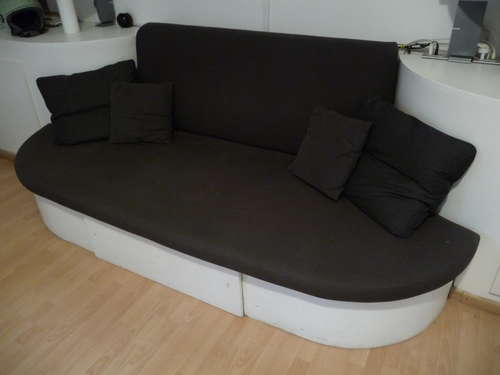 Multifunctional DIY Sofa  Bed Amazing Pictures