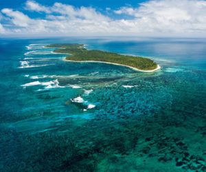 Tropical Desroches Island Resort