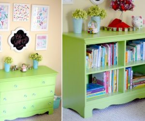 Inspiring Ways Of Repurposing An Old Dresser