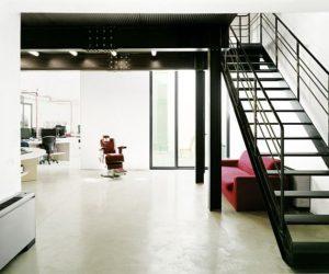 The new EDI headquarters in Milan, Italy