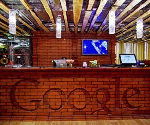 Technology and Creativity in Russian Google Offices