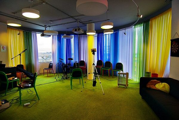google office moscow. View In Gallery Google Office Moscow O