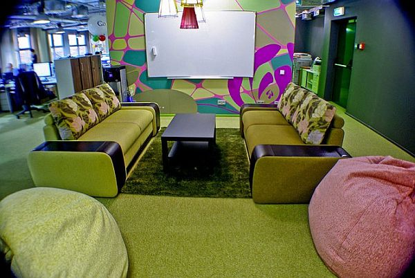 google russia office. View In Gallery Google Russia Office I